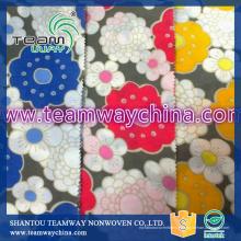 Service d'impression pour tissu non tissé de polyester
