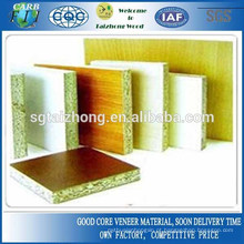 15mm, 18mm Melamine Particle Board