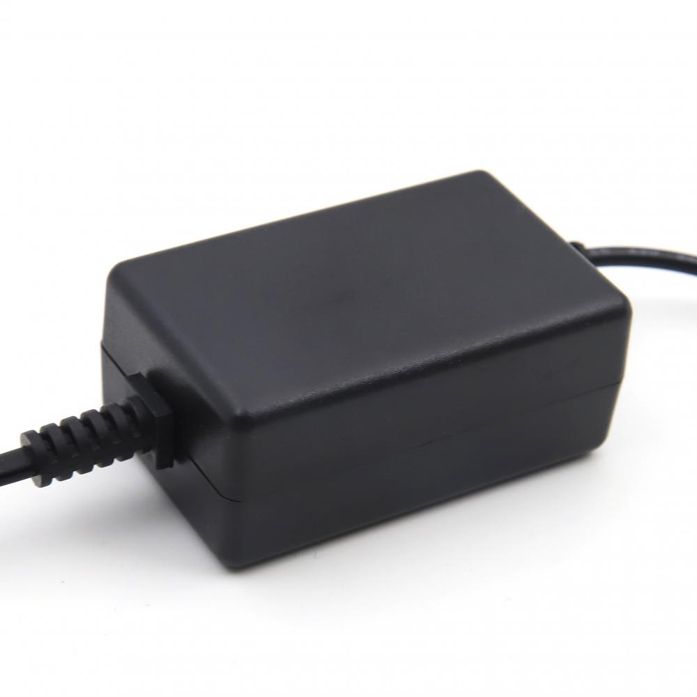 Double Line Ac Dc Power Adapter 2