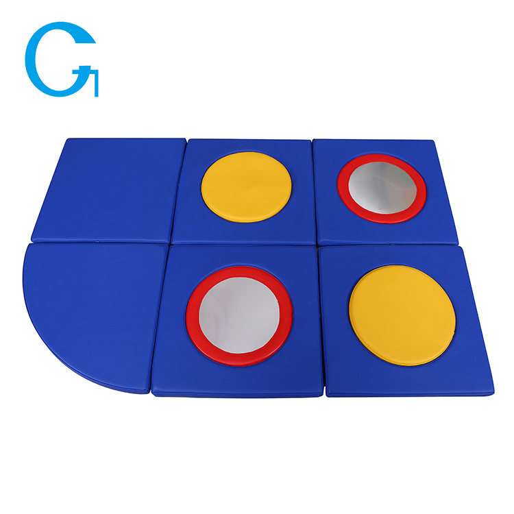 Educational Kids Soft Play