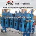 SM-40 spiral steel silo forming machine