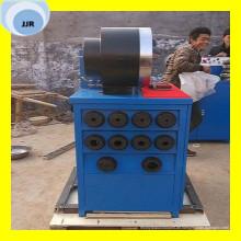 Vertikale Art 6mm bis 51mm hydraulische Schlauch-Knickmaschine