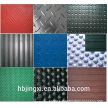 Horse Cow Stable Rubber Mat / Rubber Stable Matting