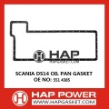 SCANIA DS14 OIL PAN GASKET 5514385