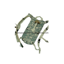 Mochila de Sistema de Hidratación Militar 3qt