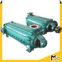 Pompe à eau horizontale multi-étages haute pression à haute pression à vendre