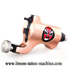 The Newest Professional Top High Quality Novelty Factory Direct polish aluminum Bishop Tattoo Machine