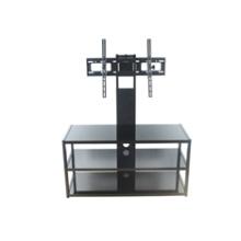 TV LCD / LED tournante Support de TV de montage au sol