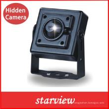 Cámara ocultada CCD de la seguridad del CCTV del poste mini (SV60-M142MT)