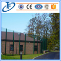358 Maximum Security Panel Fencing
