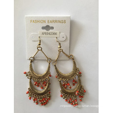 Colorful Beads Earring New Fashion Jewelry Popular Jewellery