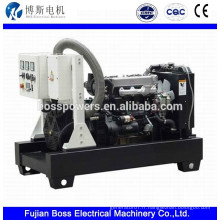 Groupe électrogène diesel 30KW FOTON 380V