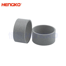 316L Tube Filter Corrosion Resistant Pipe Shape SS Stainless Steel Hydraulic Oil Filters Stainles Steel 316/316L Tubular Tube