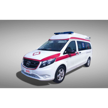 Guardianship Type and Transport Ambulance Car