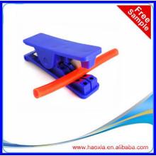 Heißer Verkauf Plastik Pneumatischer PU-Schlauch-Scherblock 1mm - 20mm