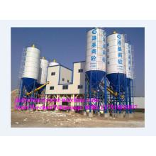 Productivité de la centrale à béton HZS50 50 m3 / h