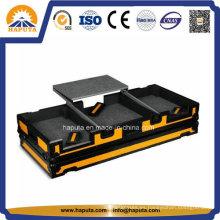 DJ Flight case para Djm900 mezclador de 10 pulgadas y 2 CDJ2000