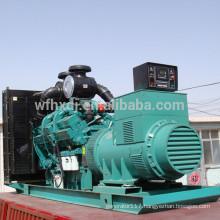 10-1875KVA fuel less power generator with good price