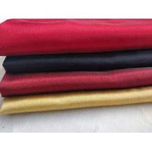 Tecido de seda Dhoom 100% poliéster