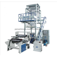 PE Высокоскоростная машина для выдувных пленок (CE, ISO)