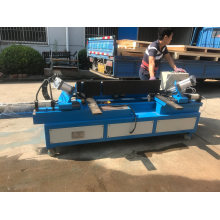 Duct Seam Lock Machine ATM-100X1250,
