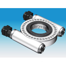 L21 Inch Twin Worm Slew Drive for Container Crane