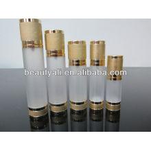 50ml Frost Aluminum Sprayer Airless Bottles
