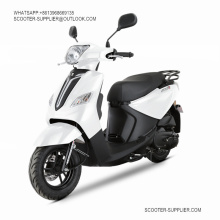 110cc Hot Yamaha Scooter Jogi 125 دراجة نارية