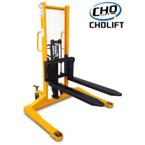 1T 3M Hand Stacker dari Straddle Legs