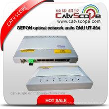 Gepon Optical Network Unite ONU Ut-804