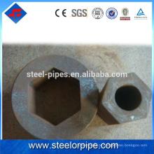 Fabricante fornecer propriedades mecânicas st52 tubo de aço