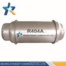 400L, 800L, 926L, tanque de 1000L toneladas / cilindro recarregável r404a gás refrigerante