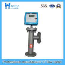 Metal Tube Rotameter for Chemical Industry Ht-0431