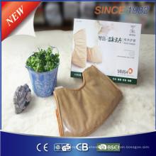 New hot lama caldeira aquecimento joelho pad