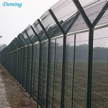 Airport Security Fence Specifications