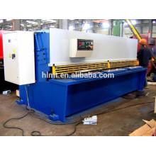 durable Heavy hydraulic steel plate shears machine