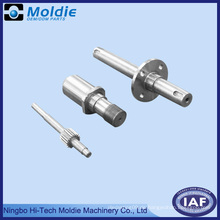 CNC-Bearbeitung für Metallstifte
