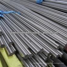 ASTM A276 ACERO INOXIDABLE 410 BARRAS REDONDAS