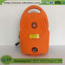 Aparelho de lavagem de alta pressão para uso doméstico