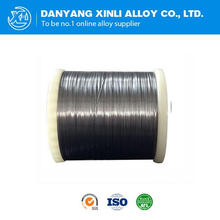 Good Quality Ni60cr15 Nichrome Resistance Alloy Round Wire