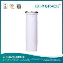 400 GSM Drink Industrial Polypropylene Sleeve Filter