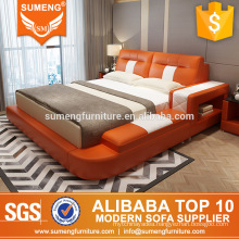 korean style hot sale luxury bedroom furniture sets