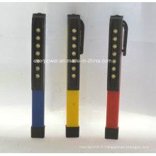 Mini lampe de travail à LED de poche (WL-1016)