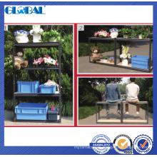 Hot selling rivet shelving for small items