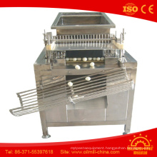 Good Quality Low Price Dl-5 Quail Egg Peeler Machine
