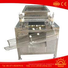 Boa Qualidade Baixo Preço Dl-5 Quail Egg Peeler Machine