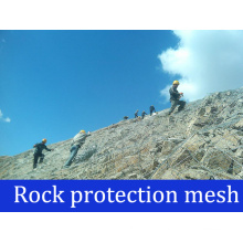 Qaulity Rock Protection Wire Mesh