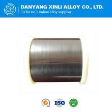 Ni-Cr Alloy Cr15ni60 Widerstand Ribbon Alloy Wire