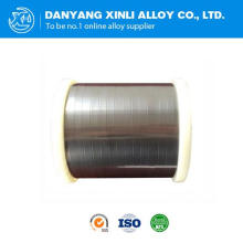 Hot Sale Series Ni80cr20 Heating Alloy Nichrome Ribbon