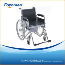 2015 O tipo de cadeira de rodas Commode mais popular (FYR1108)